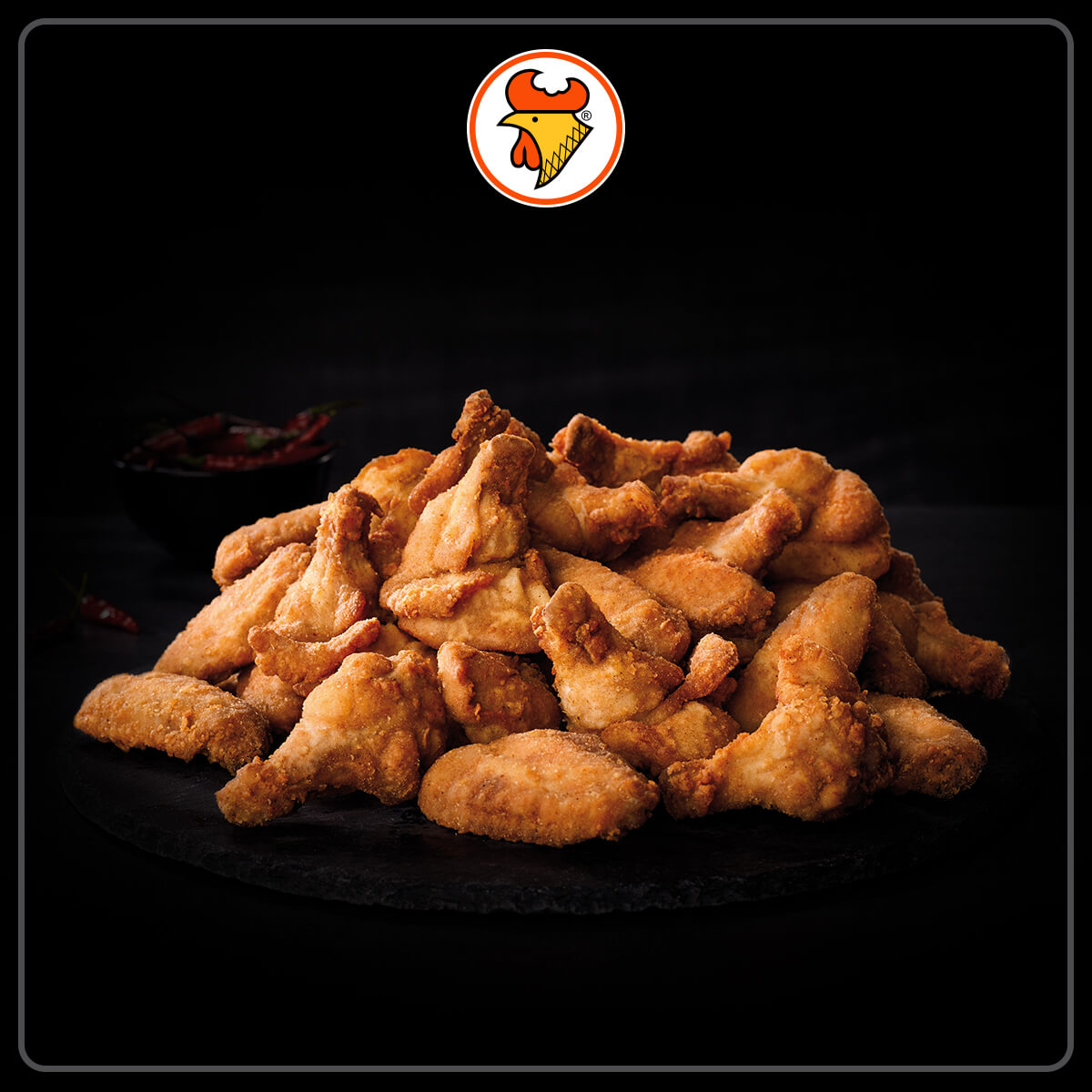 Chicken Licken | Home